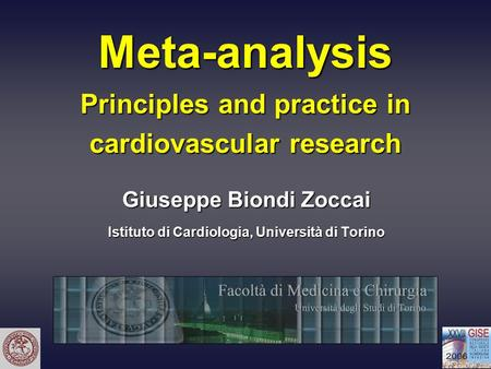 an introduction to the analysis of cardiovascular health Health technology assessment  is a structured analysis of a health technology, a set of related technologies, or a technology-related issue that is performed for the purpose of providing input to a policy decision (us congress, office of technology assessment 1994.
