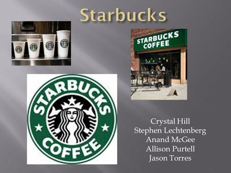 Foreign Direct Investment: Starbucks Case Essay