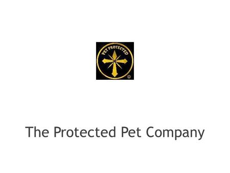 The Protected Pet Company. A new idea which prevents children or pets from falling through your balcony, providing less stress and peace of mind. Clearly.