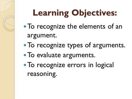The Three Argument Appeals Aristotle S Methods Of