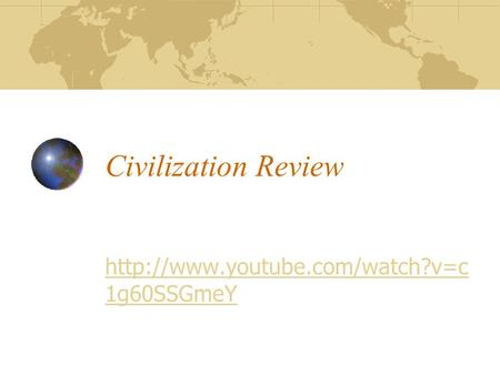 Civilization Review  1g60SSGmeY.