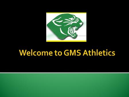  In order to tryout for any sport here at Gayle, you need to have a valid physical on file with the coaching staff. You can get the physical online at.
