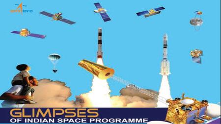 Introduction Government of India established the Department of Space in 1972 to promote development and application of space science and technology for.