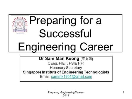 how to become a professional engineer in singapore