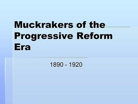 the progressive era a period of idealism reform and economic growth Ja thompson, progressivism  the attitudes of businessmen to reform proposals in the progressive era  the economic and political reforms of the period.