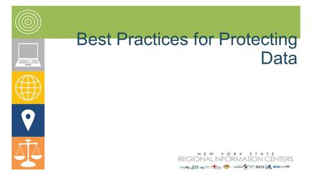 Best Practices for Protecting Data. Section Overview Mobile Computing Devices Technical Procedures Data Access and Permissions Verbal Communication Paper.