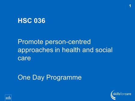 promote person centred approaches in he What is person-centred care looking at people's whole experience of care to promote coordination and introducing person-centred care approaches.