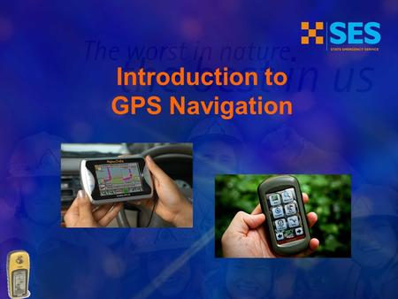 Introduction to GPS Navigation. Introduction The Global Positioning System (GPS) is a free system available 24 hours a day, 365 days. Its an all weather.