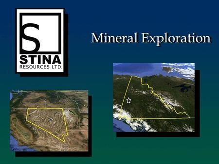 Mineral Exploration. The Dime Property 2500M Drill Program completed.