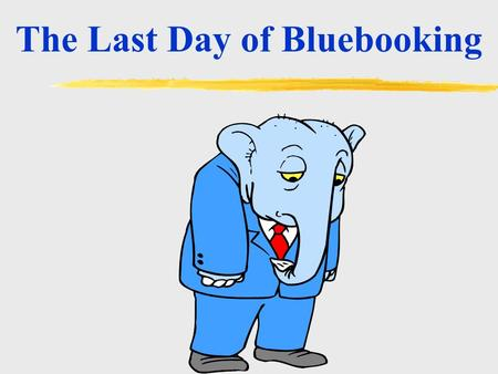 The Last Day of Bluebooking Citation Signals BLUEBOOK RULE 1.2 –Citation Signals can be a short form of case citation. They also indicate the purpose.