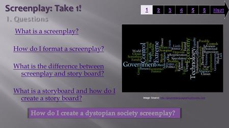 Playwriting vs. Screenwriting – Is Your Story a Play or a Screenplay
