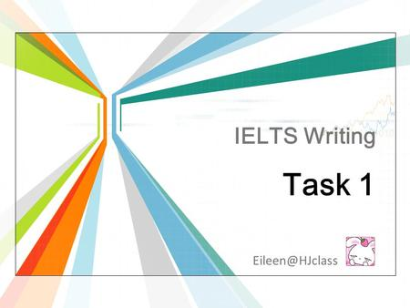 Task 1 IELTS Writing TASK 1 Percentage of national consumer expenditure by category – 2002 CountryFood/Drinks/TobaccoClothing/FootwearLeisure/Education.