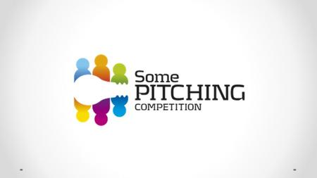 In Brief SomePitching is a crowsourced online competition for new business ideas The winners are selected based on the feedback of general public and.