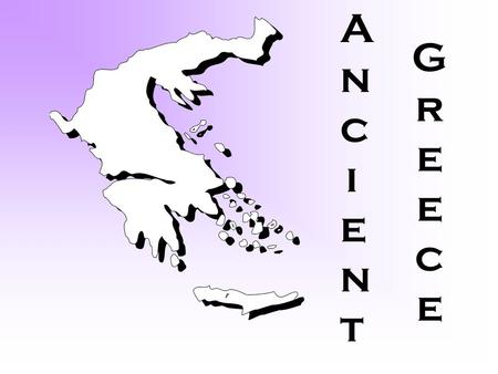 Ancient Ancient GreeceGreece. Geographical Features Greece is located in the Northern Hemisphere on the continent of Europe. It is a Peninsula (meaning.
