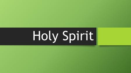 Holy Spirit. My Witnesses But you will receive power when the Holy Spirit comes on you; and you will be my witnesses in Jerusalem, and in all Judea and.
