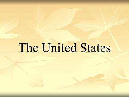 The United States.  In 1848, California became part of the United States and people began to settle on the Kumeyaay land.