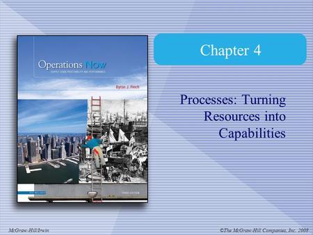 Chapter 1, Heizer/Render, 5th edition - PowerPoint PPT Presentation