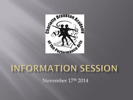 November 17 th 2014. 1. Sycamore 2. Assessment, Grading and Report cards 3. Promotion rules 4. Timetable.
