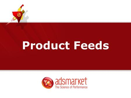Product Feeds. What is a Product? In marketing terms, a product is an item, service or idea that is for sale Examples are: A flight with set dates and.