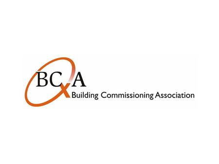2 of 45 WELCOME TO BUILDING COMMISSIONING 101 Building Commissioning Association.