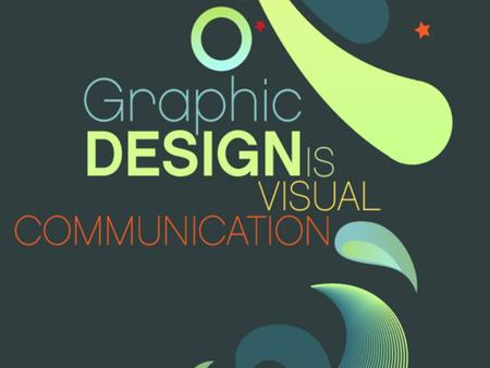 What is GCSE Graphics? Graphic design is all about visual communication You will learn... –...about page layout, composition and colour theory –...sketching.,