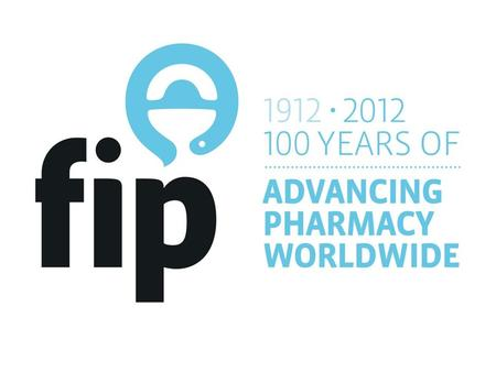 International Pharmaceutical Federation (FIP) International Summit on Medicine Shortages.