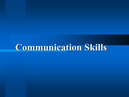 Communication Skills. PURPOSES OF ORGANISATIONAL COMMUNICATION.