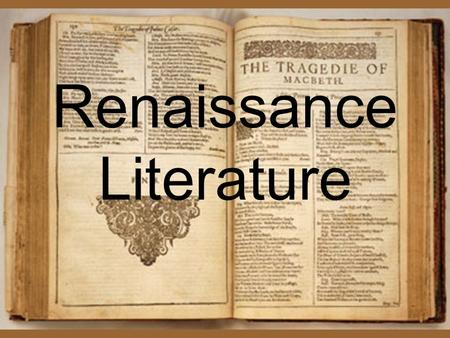 renaissance changed the individuality of humans The renaissance was a time of great  how did the renaissance change european culture  june 26) how did the renaissance change european culture & society.