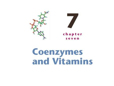Coenzymes can be classified into two types based on how they interact with the apoenzyme (Figure 7.1). Coenzymes of one type—often called cosubstrates—