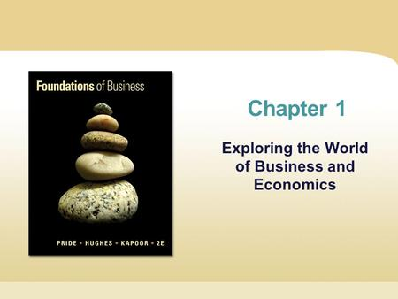 Exploring the World of Business and Economics