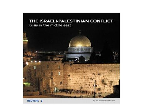 Background: The Israeli-Palestinian Conflict What is at the core of the ongoing conflict between the Arabs and Israelis? Which areas of land are in dispute?