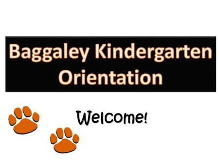 Welcome! Welcome!. 9:05-9:25 Morning work, announcements, attendance Each student will have a Take Home Folder. This will serve as communication between.