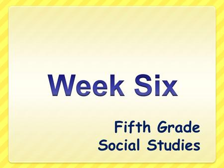 Fifth Grade Social Studies. As the world has progressed towards a global economy, the U.S has made significant gains in the development of trade with.