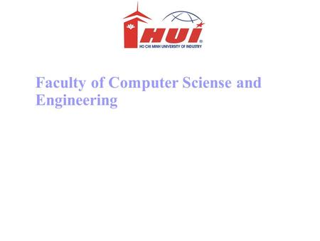 Chapter 04 IEEE 802.11 Media Access Control Faculty of Computer Sciense and Engineering.
