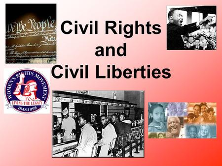 an analysis of the civil rights movement in america