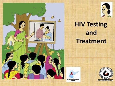 Knowing about HIV/AIDS and Role of Anganwadi Workers