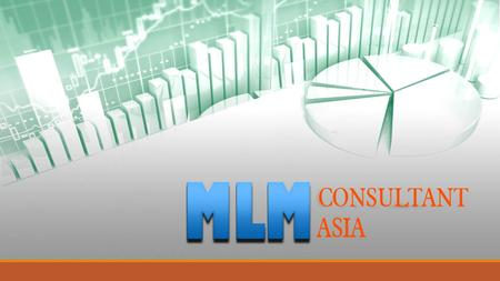 VISION To earn global admiration and respect as the most trusted name in the realm of MLM and Direct Selling Industry by creating an excellent network.