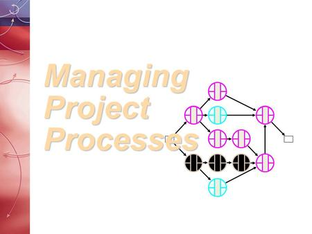 Managing Project Processes Managing Project Processes.