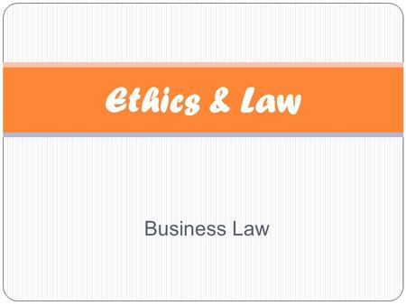 Business Law Ethics & Law. Previously…  Compare federal and state court systems.  Federal Jurisdiction  Tiers of the Federal Court System  State Court.