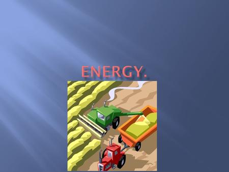  Energy lets you do things.  Another name for energy is?  Energy in measured in? Joules (J).  There are how many joules (J) in a kilojoule (kJ)? 