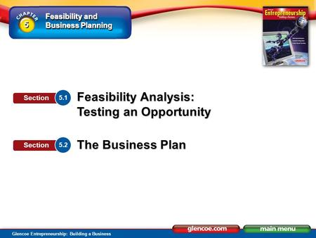 entrepreneurship project business feasibility analysis A feasibility study is often a research study about whether an idea or project you   to the entrepreneur, while a business plan helps the entrepreneur raise the.