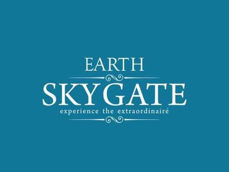  Earth SKY GATE is pure, intimate and touches the grandest frontiers of life's creativity  It is phenomenal, marvelous… and, full of fantasy!  It is.