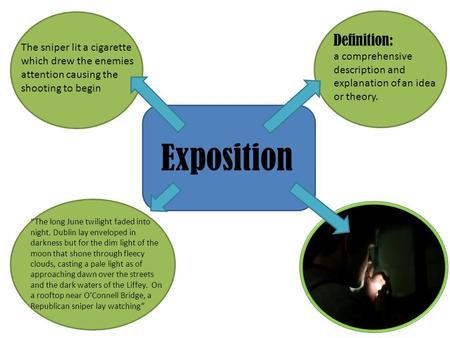 Expositive Essay
