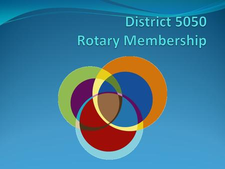Linda Murray District 5050 Membership Chair Cell 425-422-9141.