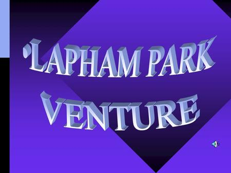 The Lapham Park Venture operates within the Lapham Park Elderly Housing Development, in Milwaukee, WI. Lapham Park is located within a few blocks of Milwaukee's.