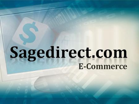 Payment Gateway & Merchant Account 1.Sagedirect (merchant) submits card transaction on behalf of customer to payment gateway. 2.Payment gateway passes.