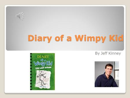 Diary of a Wimpy Kid By Jeff Kinney Greg's family is starting a new year with their own goals, Greg's mum's goal was to try and go to the gym every day,