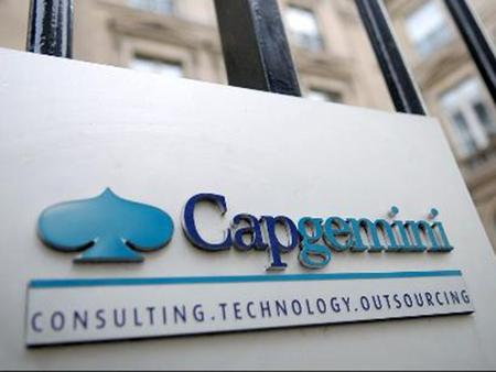 Introduction Capgemini is headquartered in Paris, France and operates in more than 40 countries Around 120,000 people in North and South America, Europe.
