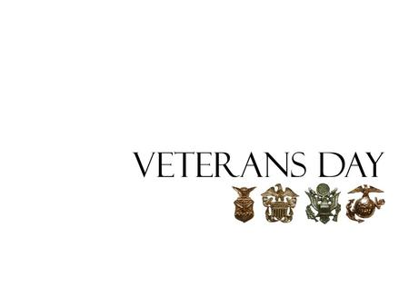 Veterans Day. Vocabulary Patriot Veteran Why would we want to honor and celebrate these people?