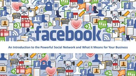 An Introduction to the Powerful Social Network and What it Means for Your Business.